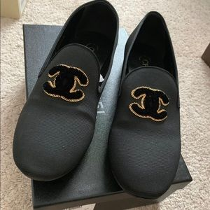 Shoes Chanel preowner 450$ with box